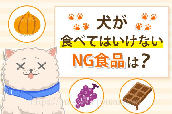 【犬のOK・NG食品一覧】犬が食べてはいけない野菜・果物・ナッツ類は?
