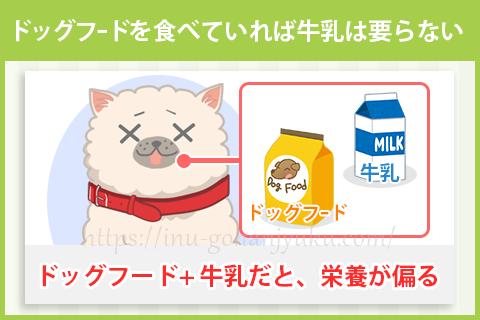 【理由4】栄養バランスが乱れる!