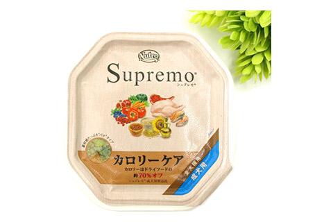 シュプレモ(総合栄養食)